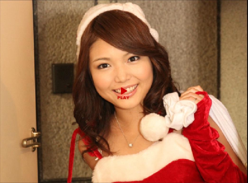 Kabukicho Girls 143 めぐみサンタ de お宅訪問、第一弾。