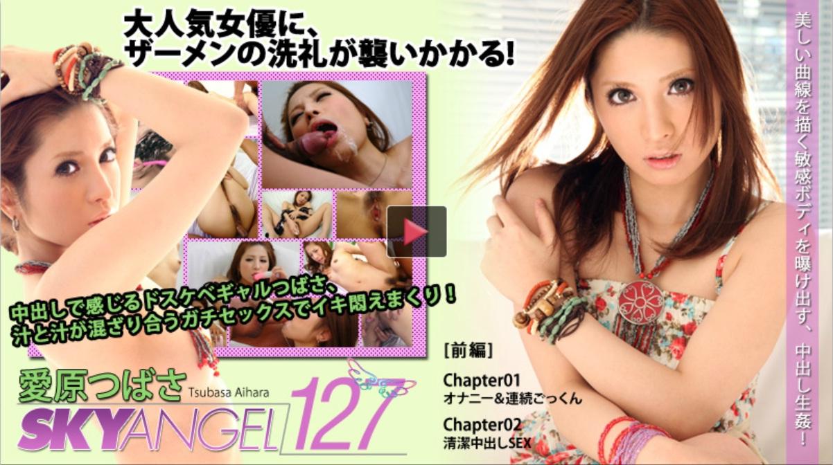 Heyzo 0047 スカイエンジェル Vol.127~前編~