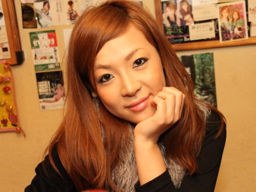 Kabukicho Girls 146 酒場 de ナンパ! 第一弾!