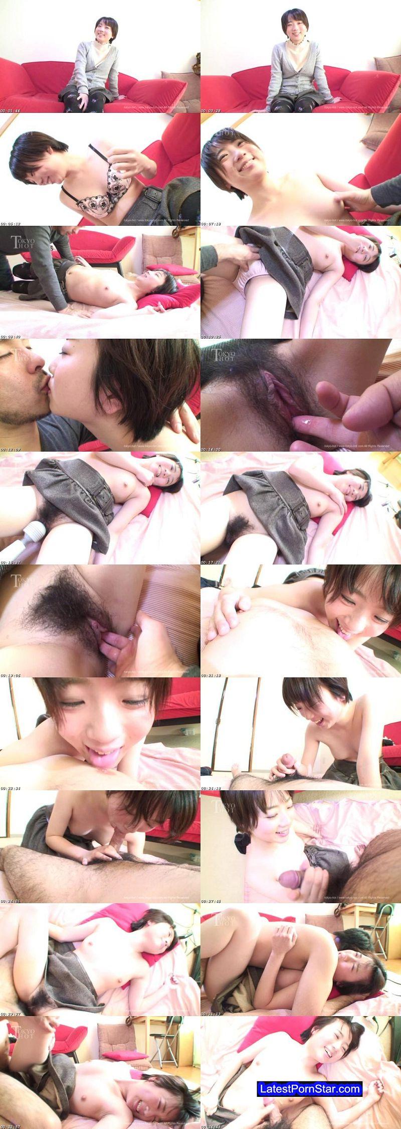 Tokyo Hot k0828 餌食牝 服部歩 Ayumu Hattori