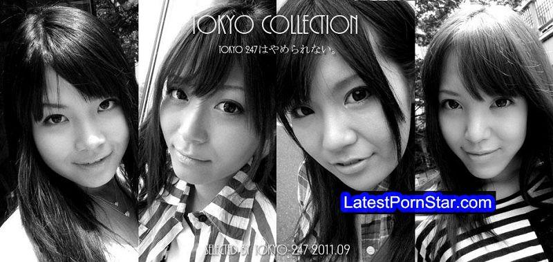 Tokyo247-Collection 2 京野ななか 杉原さとみ 秋野みさき さとう遙希