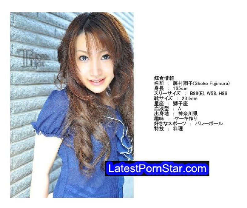 Tokyo Hot n0451 新任女教師極悪縛姦汁殺 藤村翔子 藤村翔子 Tokyo Hot