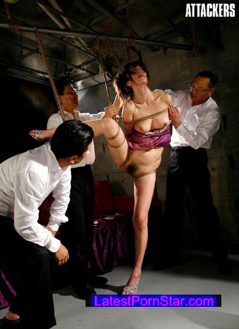残酷緊縛画像 [JBD-174] 残酷浪漫時代 第三話 哀愁の女帝 緊縛地獄
