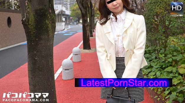 パコパコママ pacopacomama 061113_925 顔もスタイルも普通だけど、いい土手をしている奥さん
