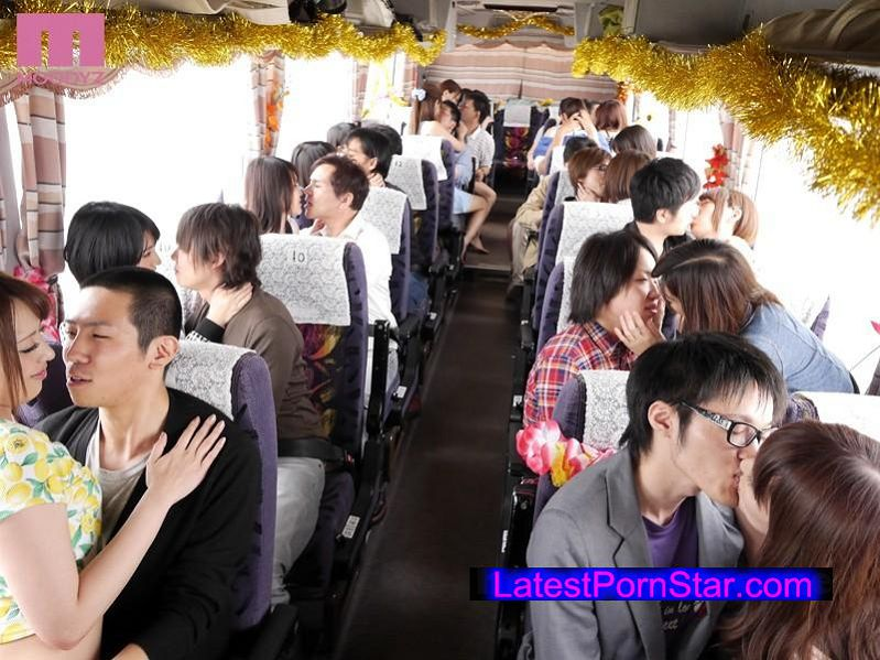 [MIRD-141] MOODYZファン感謝祭バコバコバスツアー2014 南国バコバコランド大乱交!! (ブルーレイディスク)