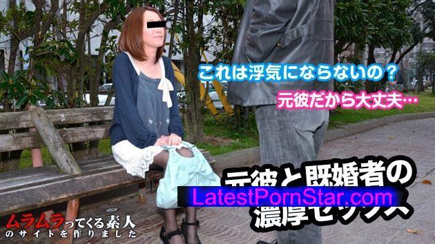ムラムラってくる素人 muramura 101814_144 ムラムラってくる素人のサイトを作りました