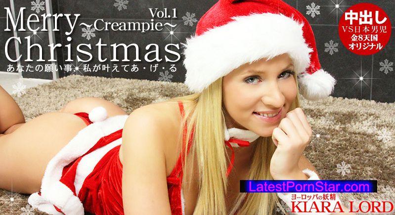 金8天国 Kin8tengoku 1183 年内限定配信 あなたの願い事、叶えてあ・げ・る Merry Christmas 2日連続配信 / キアラ ロード