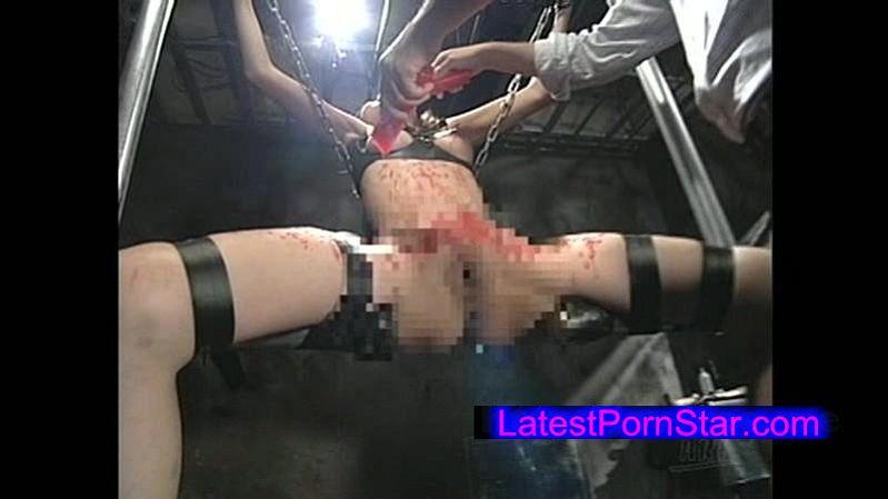 [XRW-056] SM獄窓の女たち 囚われの肉魔 3