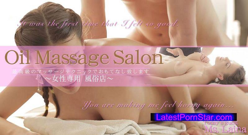 金8天国 Kin8tengoku 1227 一般会員様3日間限定配信 最高級のマッサージテクニックでおもてなし致します Oil Massage Salon Today`s Guest Ms.LAINA / ライナ