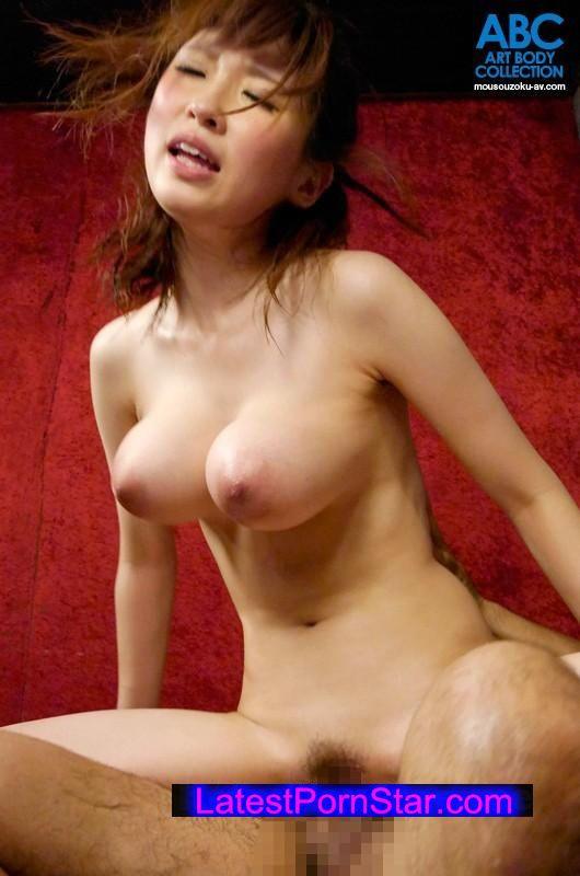 [BOMN-126] Iカップ以上女の激しすぎる乳揺れSEX 揺れる爆乳映像2