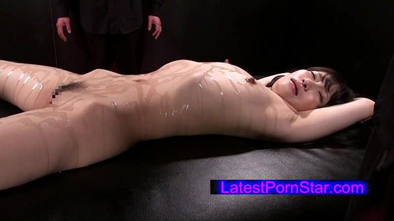 [DJDH-004] 熟肉ドキュメンタリー 人妻解剖淫術式 被験者その4 黒田晶子