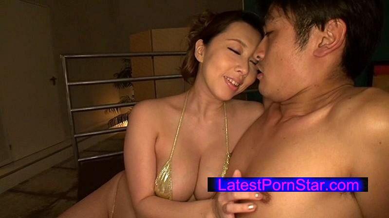 [DJE-045] 熟シャッ!! 熟女を溺愛するカタチ 風間ゆみ
