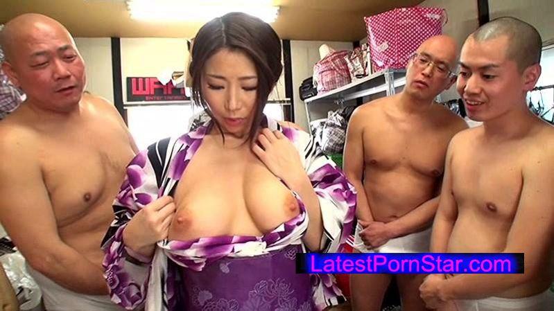 [DJE-050] 熟シャッ!! 熟女を溺愛するカタチ 篠田あゆみ