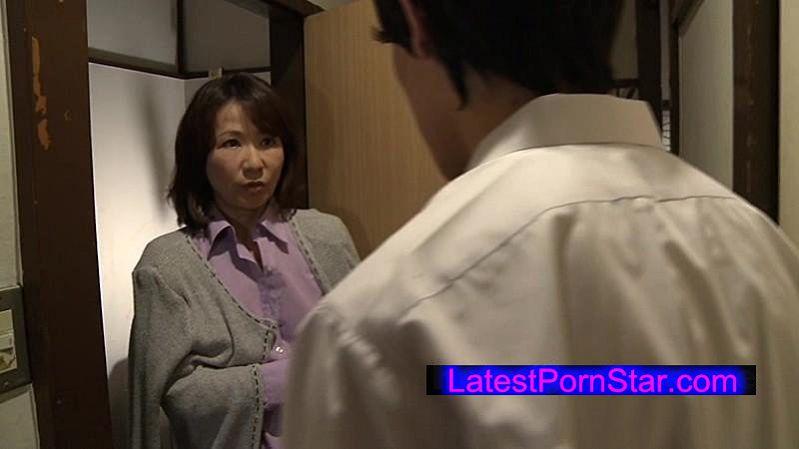 [FAJS-044] 目撃!近親相姦 母・嫁・妹 牧原れい子 愛沢エルサ