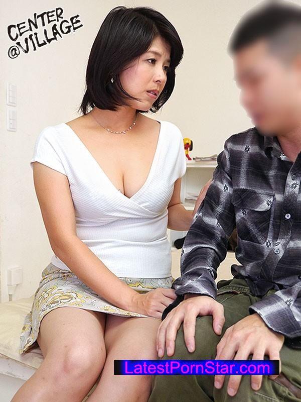 [FERA-40] 淋しんぼ母さん 過剰な愛情欲情セックス 笹山希