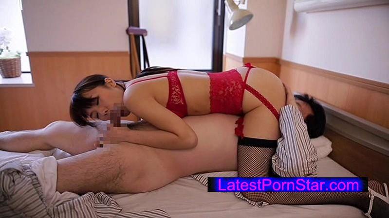 [HODV-21065] 脂ぎった中年男とのドロドロ性交 美月あおい