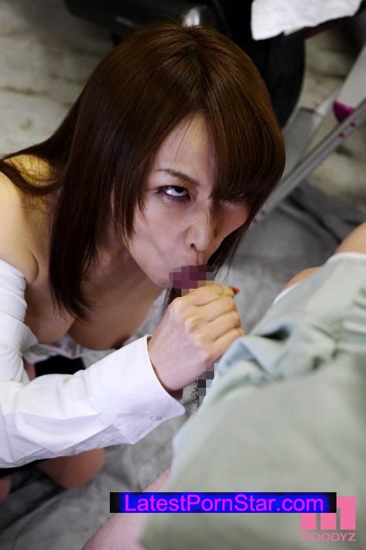 [MIGD-643] 危険日人妻 孕ませ中出し輪姦 乃々果花