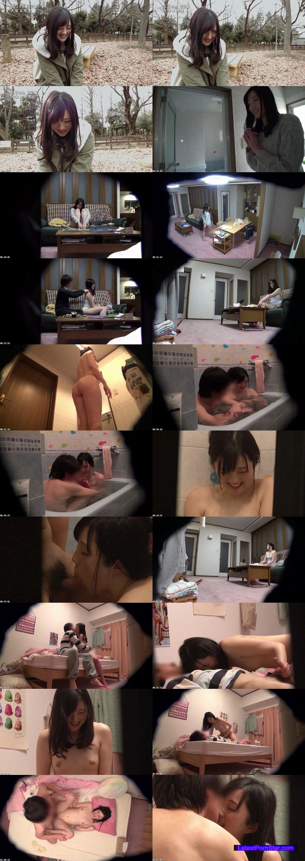 [SDMU-208] 成熟した姉の裸に触れた童貞弟はイケない事と知りつつもチ○ポを勃起させて「禁断の近親相姦」してしまうのか!? 5 真正中出しスペシャル