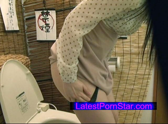 [SHI-262] 居酒屋トイレ盗撮 欲情便所DX[02]