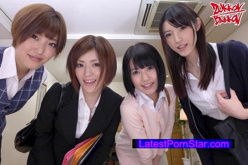 [ZUKO-076] 姉とその同僚がエロすぎたから子作り