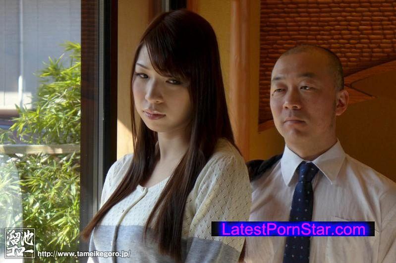 [MEYD-023] 夫の親族一同に輪姦された美人妻 香山美桜