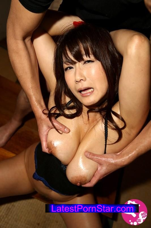 [MRSS-014] 肉感ムッチリ蜜壺に生姦中出し 爆乳肉便器で有名な宮部涼花