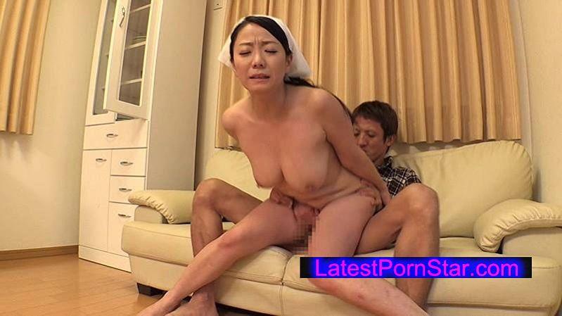 [NATR-463] こちら全裸家政婦派遣所 熟女課 和泉紫乃です。