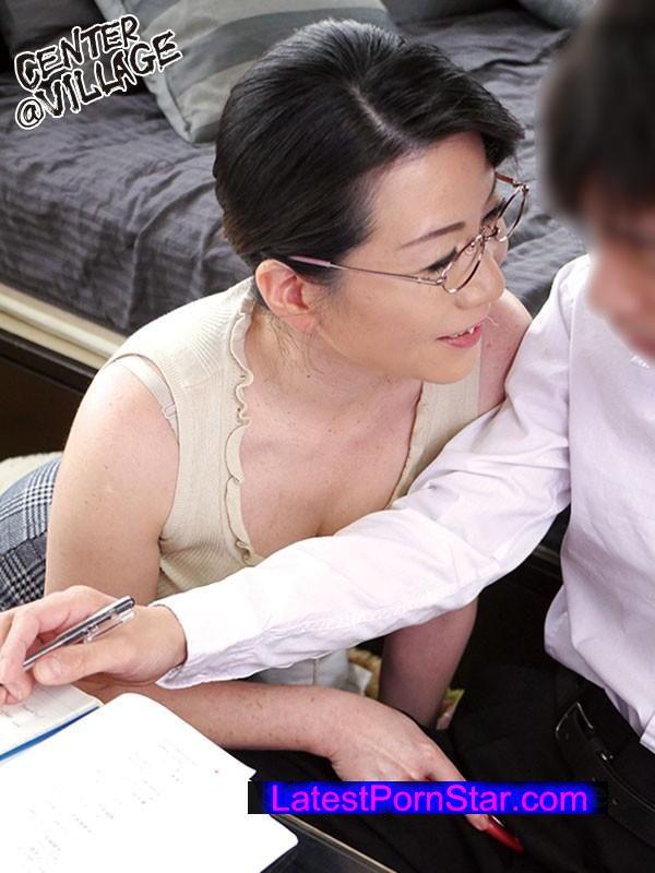 [QIZZ-21] おばさん家庭教師〜 お子さんの童貞卒業させてあげます〜 大石忍