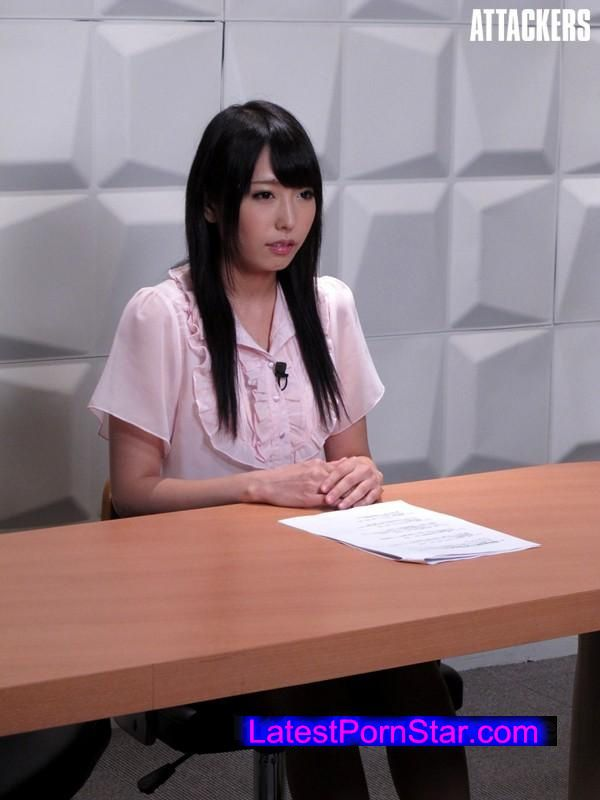 [SHKD-613] 監視されていた美人キャスター 有村千佳