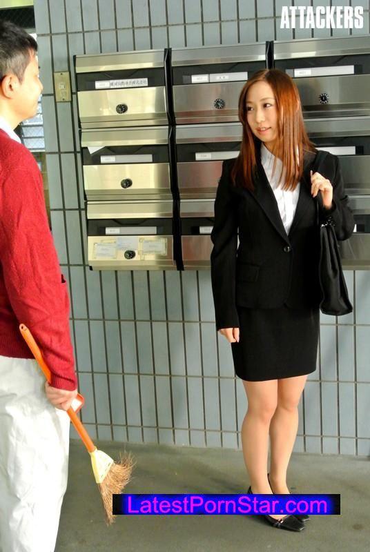 [SHKD-616] 女子大生淫辱白書 暴虐管理人 酒井ももか
