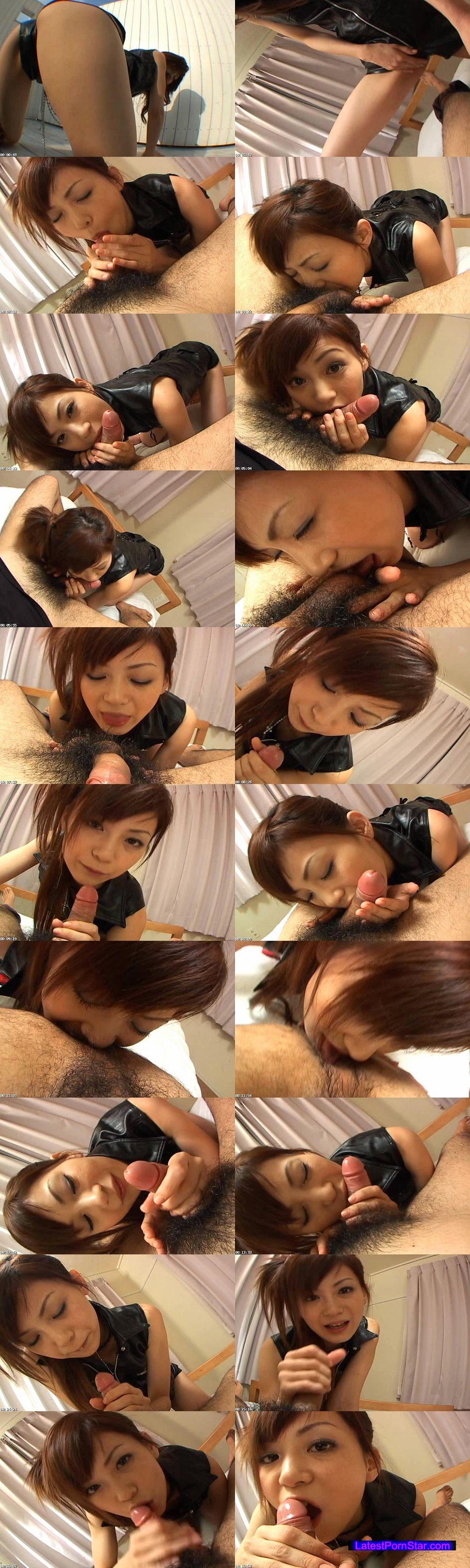 XXX-AV 21990 渡瀬安奈 スレンダー美ボディ乱れ食い PART2