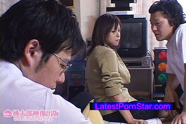 [ALD-732] 近親交尾 〜母×息子〜