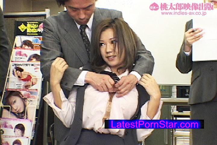 [ALD-734] 嫌がる美人OLを無理矢理犯る!!! 21人 〜オフィスに潜む淫靡な罠〜