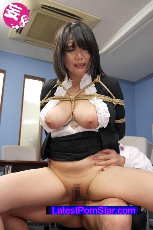 [BDA-003] 縛り拷問覚醒 巨乳媚薬責め 小倉舞