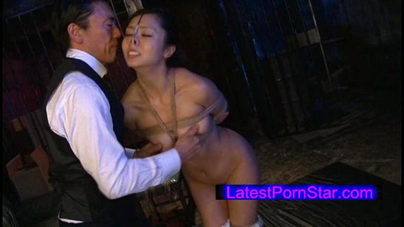 [CMC-155] 奴隷女教師 純情新任教師のアナル惨劇 槇原愛菜 すみれ
