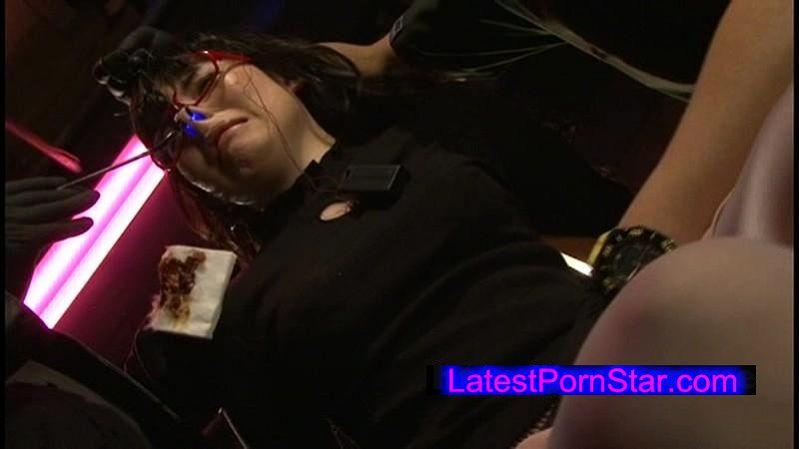 [CMN-148] 匂いフェチの女 絶対嗅覚 パフューマーの最後 白音幸子