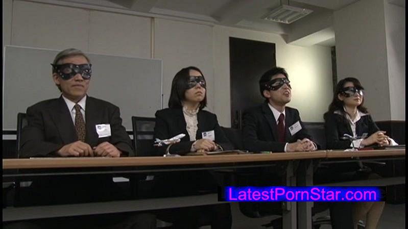[CMV-076] 浣腸奴隷社員 2 巨乳キャビンアテンダント 肛虐恥刑 小川みちる