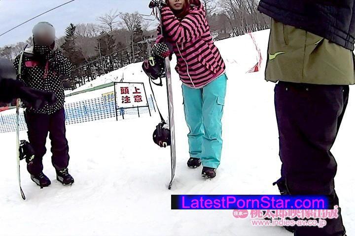 [DSS-164] GET!! 素人ナンパ No.164 スキー・ゲレンデ・軽井沢 2014