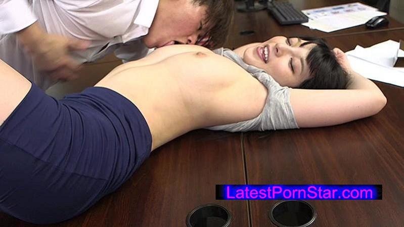 [FSET-554] 徹底的腋 上原亜衣