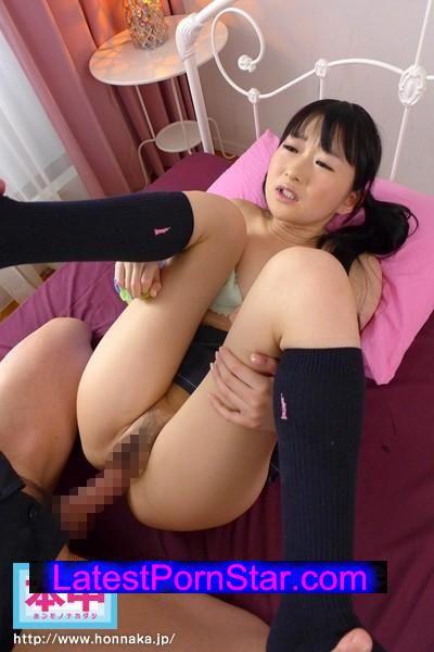[HND-186] 絶対美少女 真正中出し解禁! みなみ愛星