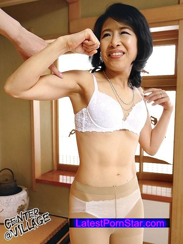 [JRZD-552] 初撮り五十路妻ドキュメント 玉置洋子