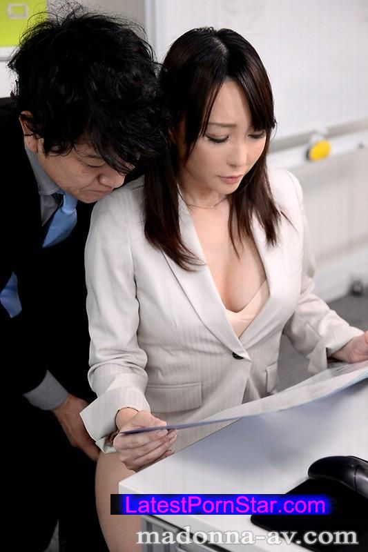 [JUX-627] 女上司高飛車縛り プライド決壊!!美熟女SM解禁!! 逢沢はるか