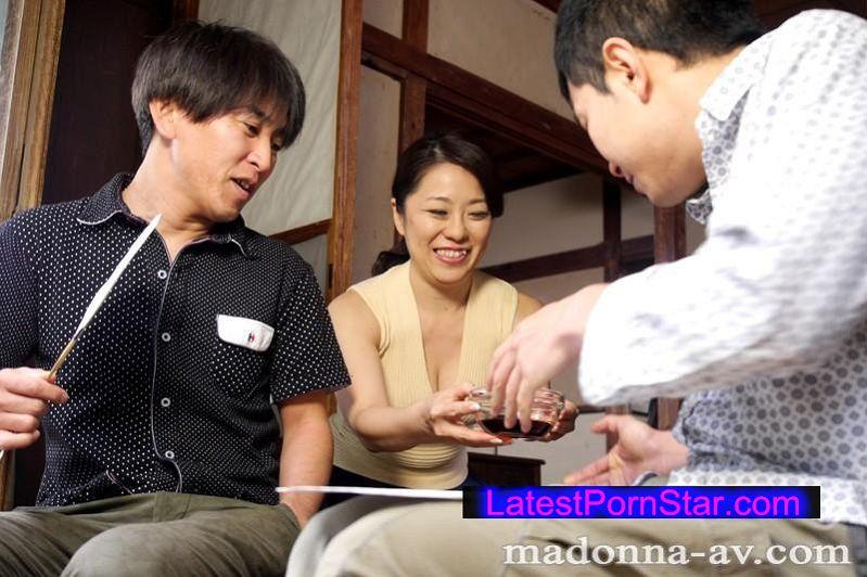 [JUX-629] 同僚の母 綿貫真菜美