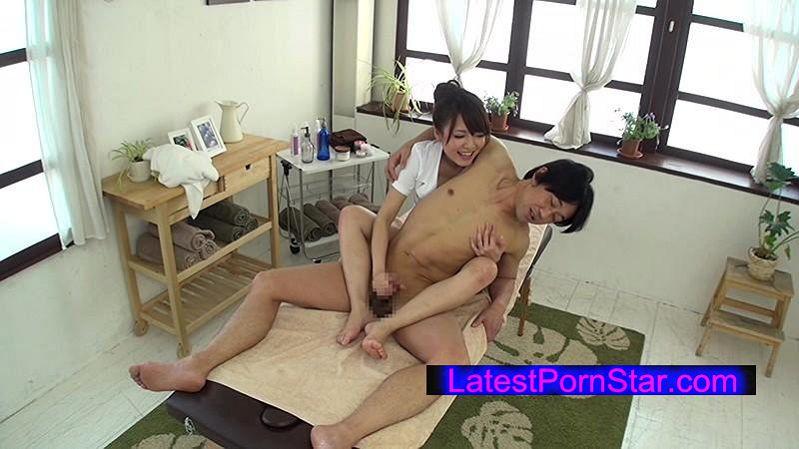 [MDB-617] ワケあり回春睾丸マッサージ 4 〜究極の射精体験へと導く人妻たち〜
