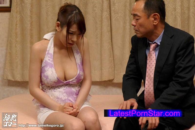 [MEYD-034] 隣人の妻のマル(秘)ソープ 香山美桜