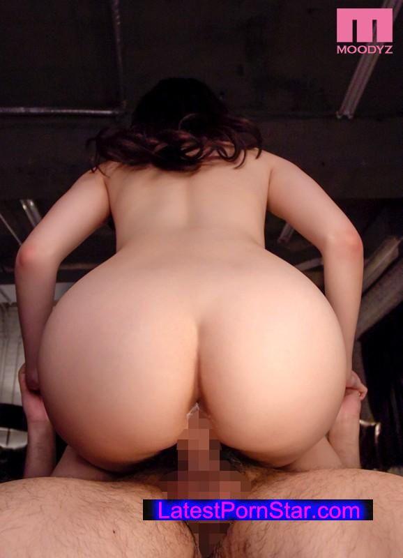 [MIGD-654] ムッチリ桃尻娘と中出し性交 鈴原エミリ