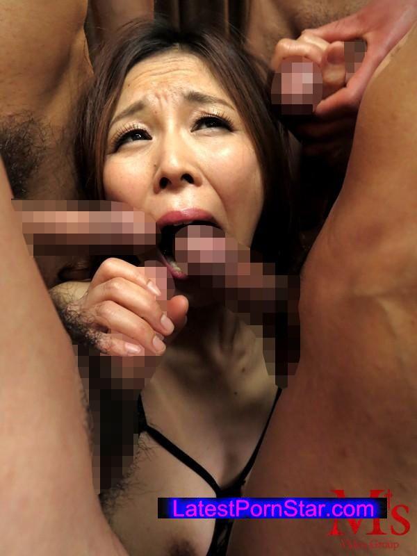[MVSD-261] 本物人妻!最初で最高の初アナルFUCK〜アナタごめんなさい、アナタともシタ事ないアナルセックスでイキまくっちゃいました〜 矢吹京子