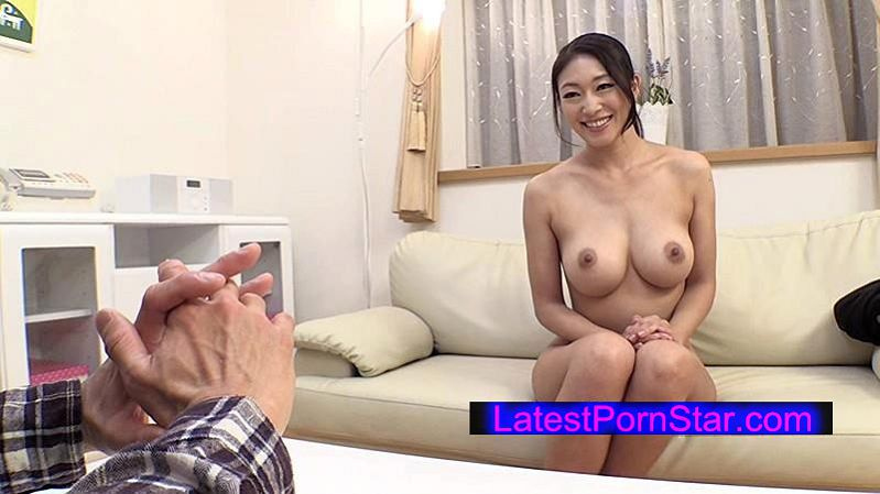 [NATR-471] こちら全裸家政婦派遣所 熟女課 小早川怜子です。