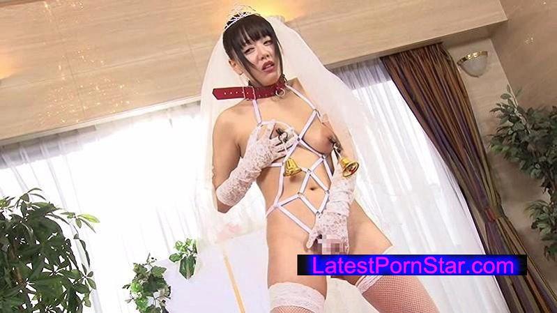 [RCT-747] 屈辱と恥辱のウエディングドレス 奴隷花嫁 2 浜崎真緒 川上ゆう