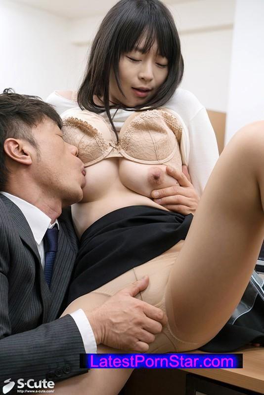 [SQTE-094] Wインモラル 〜夫と彼氏にごめんなさい〜 羽月希 大槻ひびき